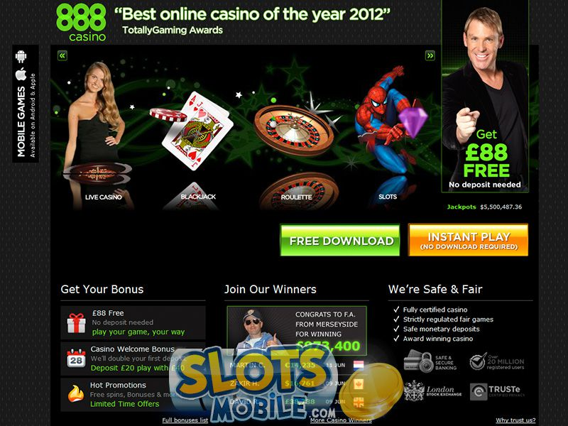 download casino on net 888