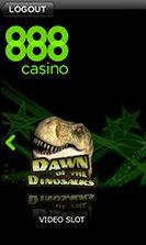 888 Casino Mobile