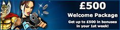 Visit All Slots Casino