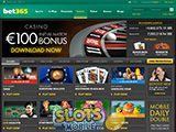 Bet365 Casino