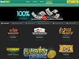 Bet365 Casino screenshot 2