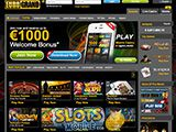 EuroGrand Casino screenshot 2