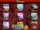 mFortune Casino screenshot 2