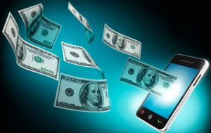 Mobile Casinos - Pay with Your Phone Bill