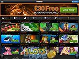 Winner Casino screenshot 2